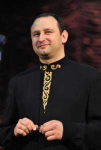 Александр Семёнов 1
