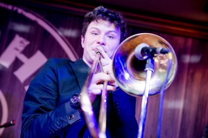 Василий Сафонов (тромбон)